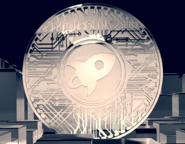 Картинка монеты Stellar