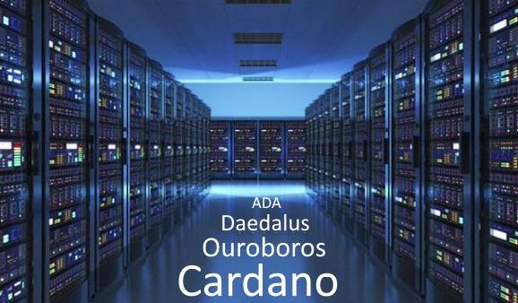 Картинка особенности платформы Cardano