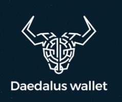 Картинка приложения Daedalus wallet