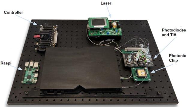 Photonics Bitcoin Mining Tech Aims to 'Democratize' Energy Use
