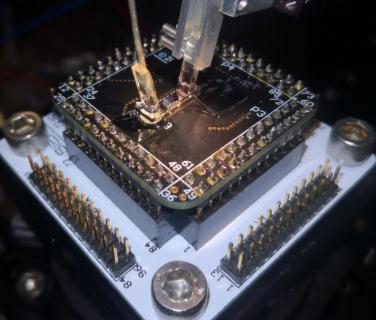 Криптовалюта Optical Bitcoin, майнинг на алгоритме heavyhash
